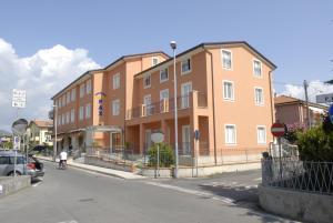 Auberges de jeunesse - Residence Pax