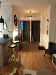 obrázek - appartement 2 chambres port sainte catherine