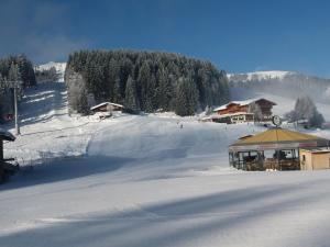 Berghaus Koglmoos - Hotel - Auffach