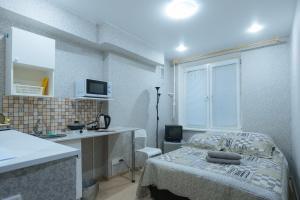 Mini-hotel on Kaspiyskaya, 26k3 - Saburovo