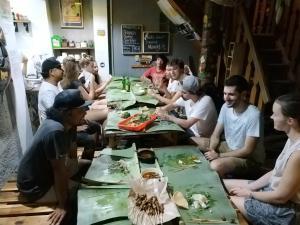 Good Karma Yogyakarta, Hostels  Yogyakarta - big - 64