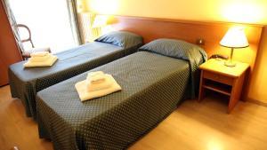 Hotel Casa Rossa - AbcAlberghi.com