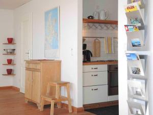 140 m_ _ Ferienwohnung im Gutshaus, Prázdninové domy  Jarnitz - big - 14