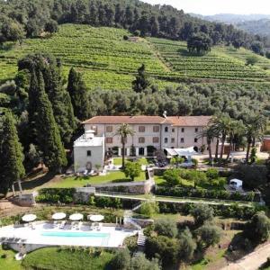 Relais Montepepe Winery & Spa - AbcAlberghi.com
