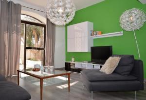 City Living Suite TK 1 Rm 3