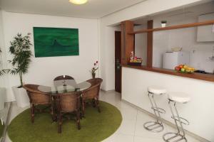 KS Residence, Aparthotels  Rio de Janeiro - big - 10