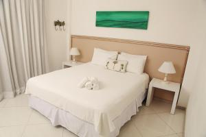 KS Residence, Aparthotels  Rio de Janeiro - big - 9