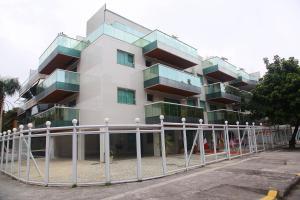 KS Residence, Aparthotels  Rio de Janeiro - big - 22