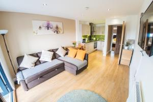 Accommodation in Derbyshire