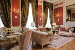 The State Hermitage Museum Official Hotel (25 of 110)