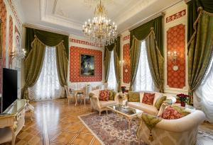 The State Hermitage Museum Official Hotel (35 of 103)