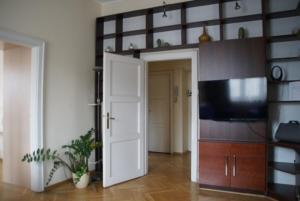 Apartament on Urzędnicza Street