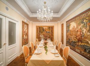 The State Hermitage Museum Official Hotel (36 of 110)
