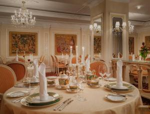 The State Hermitage Museum Official Hotel (21 of 110)