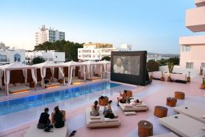 Paradiso Ibiza Art Hotel (27 of 107)