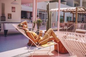 Paradiso Ibiza Art Hotel (19 of 107)
