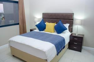 Knightsbridge Luxury Apartments, Appartamenti  Città del Capo - big - 5