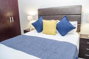 Knightsbridge Luxury Apartments, Appartamenti  Città del Capo - big - 3