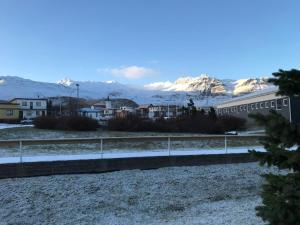 H5 Apartments, Ferienwohnungen  Grundarfjörður - big - 58