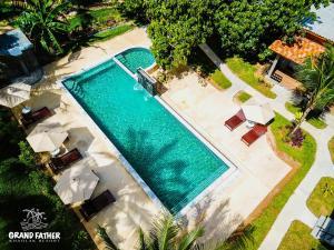 GrandFather KhaoLak Resort - Kapong