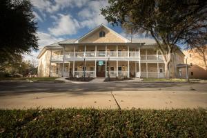 obrázek - Gruene River Hotel & Retreat