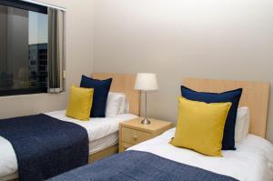 Knightsbridge Luxury Apartments, Appartamenti  Città del Capo - big - 50