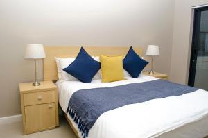Knightsbridge Luxury Apartments, Appartamenti  Città del Capo - big - 51