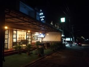 Alita Hostel&Bar