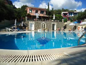 Hostels e Albergues - Paleo Inn Hotel