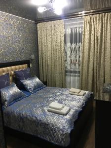 Hotel Uyut on Marshala Zakharova