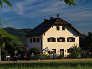 Haus Schlossblick - Weissbach