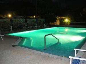 Hotel Villa Claudia, Szállodák  Nago-Torbole - big - 22