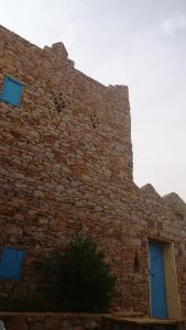 Maison d'hote ouarane