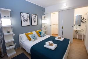 Darlin 30 Suite Roma Monti - abcRoma.com