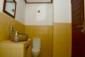 Standard Double Room Manis Homestay