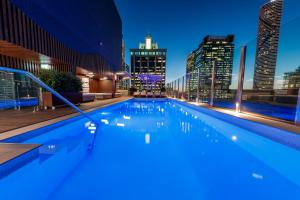 Mercure Brisbane King George Square