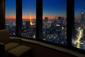 Park Hotel Tokyo (16 of 136)