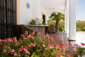 Holiday Villa Los Naranjos - El Rinconcillo