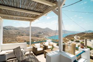 Plori Studios and Apartments Amorgos Greece
