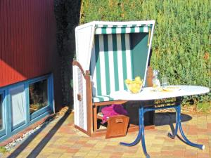 Holiday home Holunderweg A - Dänisch Nienhof