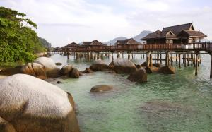 Pangkor Laut Resort (8 of 46)