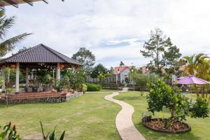 Hoang Dinh Homestay - Bao Loc