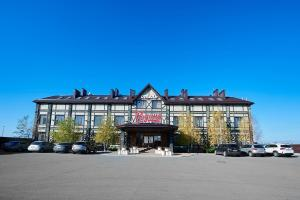 Rodina Hotel - Novotroitskoye