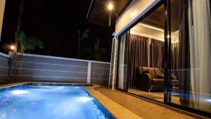 Wanna Dream Pool Villas Ao Nang, Holiday homes  Ao Nang Beach - big - 48