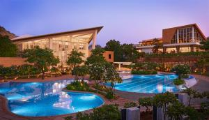 Taj Aravali Resort & Spa