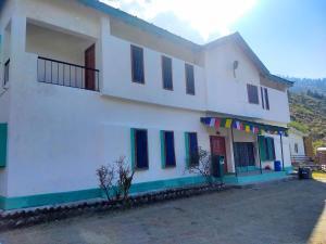 Auberges de jeunesse - Sankri Paradise (GMVN)