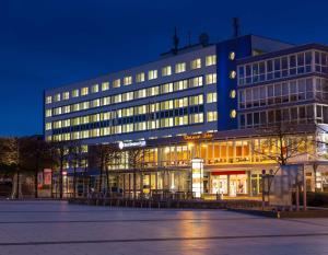 Best Western Plus Hotel Bautzen - Kleinsaubernitz