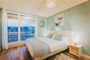 Le Charme des 2 Lacs - Apartment - Malbuisson