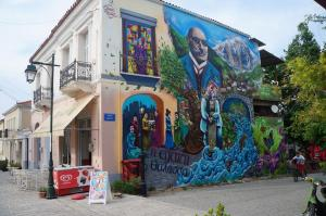 Caposaldo Apartments Achaia Greece