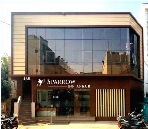 Auberges de jeunesse - Sparrow Inn Ankur